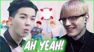 WINNER 'AH YEAH (아예)' MV REACTION