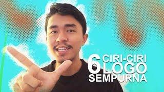 Ciri Desain Logo Yang Baik Dan Benar | Bahasa Indonesia