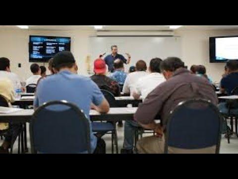 Basic security guard training full course. - YouTube