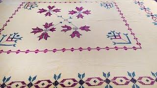 How To Make Simple Dusuti Design By Desi Design.