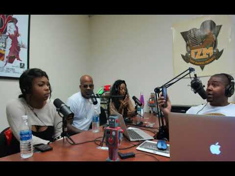 IZM Radio- Dame Dash Interview