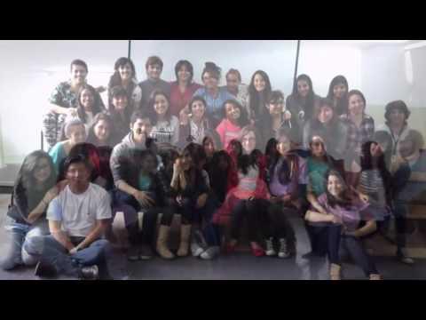 Actividades realizadas por integrantes del equipo de CoPeHU Argentina y Perú en la ciudad de Quito (Ecuador)