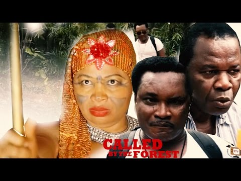 Forest of Revenge Season 4 - 2015 Latest Nigerian Nollywood