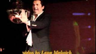 Thomas Anders- Why Do You Cry(Fan Party 2011)