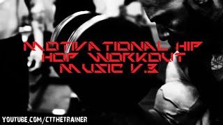 BEST MOTIVATIONAL HIPHOP WORKOUT MIX (2015) ft. CT FLETCHER