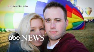 Travis Alexander's friends warned him about Jodi Arias before his murder