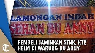 Terlalu Mahal, Banyak Pembeli Jaminkan STNK, KTP, bahkan Helm di Warung Seafood Bu Anny