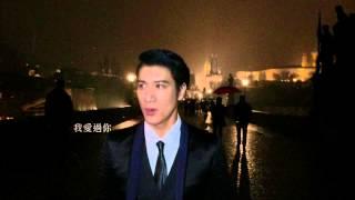 Wang Lee hom - cracked heart