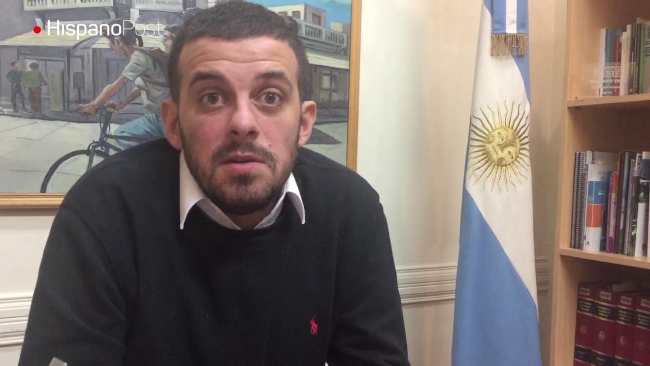 La Argentina espiada