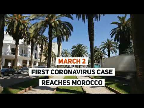 Morocco, Fights Against Covid-19