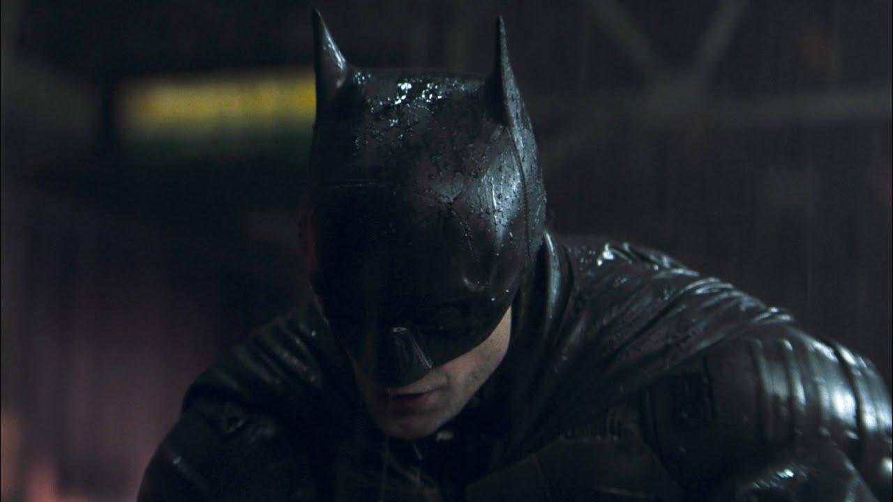 Novo Teaser de The Batman na DC Fandome