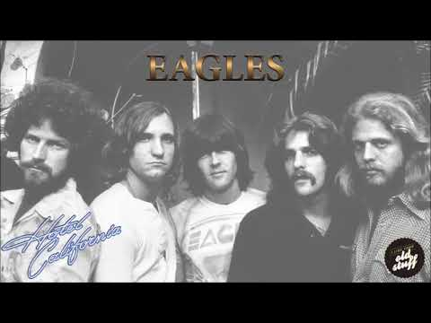 EAGLES interview with ILYOS (Life In The Fast Lane)
