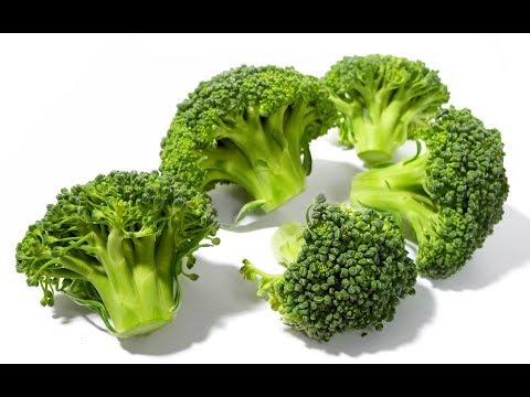 Капусту брокколи надо есть сырой / мастер-класс от шеф-повара / Илья Лазерсон / Кулинарный ликбез
