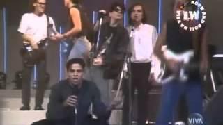 Titãs - [1988] Go Back (Globo de Ouro)