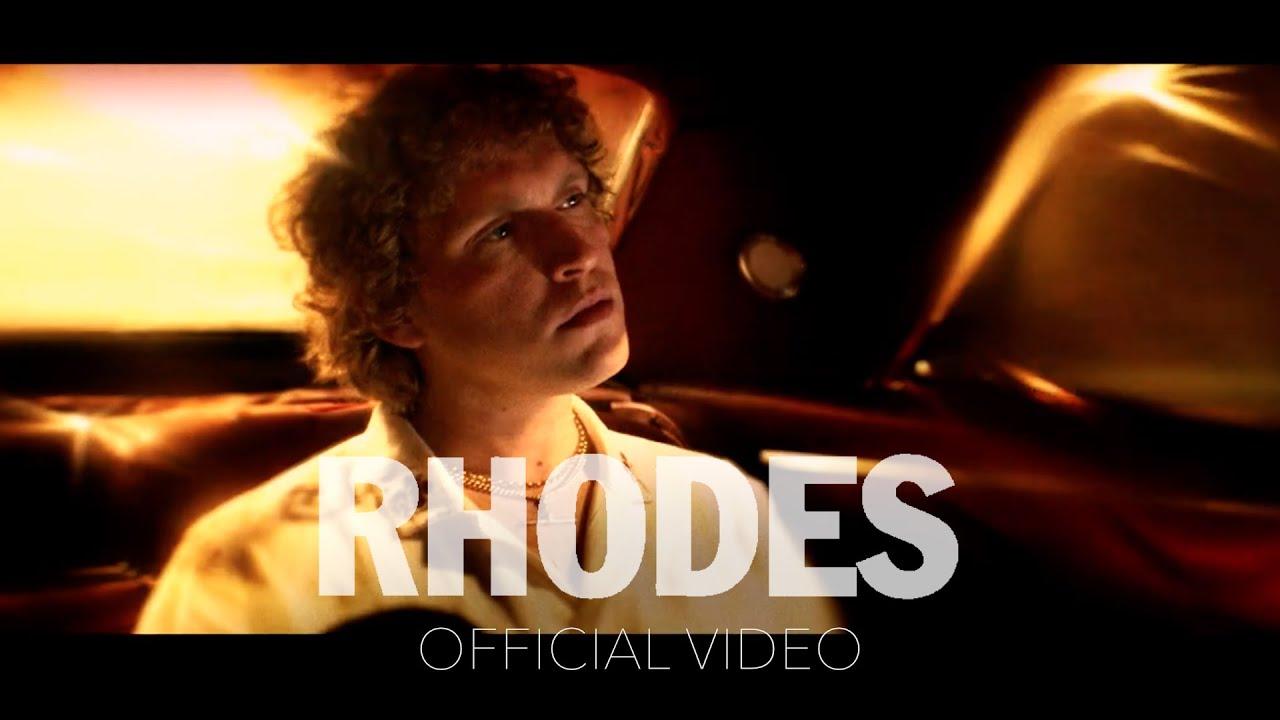 Rhodes – I'm Not Ok