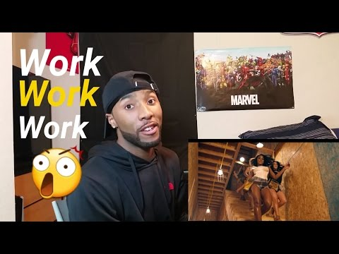 Fifth Harmony - Work from Home ft. Ty Dolla $ign ( Official Video ) Reaction!