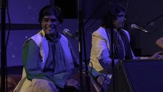 Pt. Anand Mallick & Bittu Mallick, Raga Darbari   Пандит Ананд Маллик & Битту Маллик, рага Дарбари