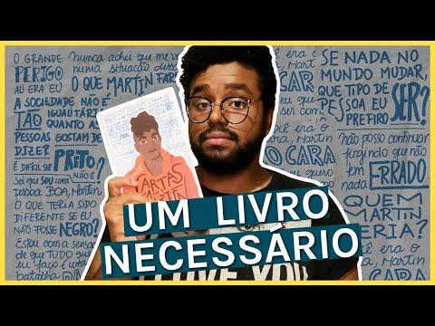 CARTAS PARA MARTIN | LEO ALVES