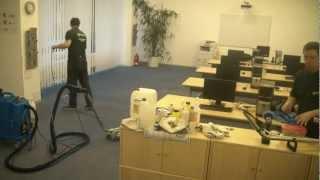 preview picture of video 'tepovanie piešťany'