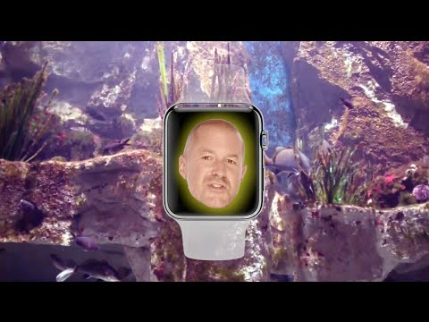 All The Ridiculous Adjectives Jony Ive Used To Describe The Apple Watch