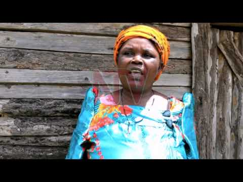AMASAZA AMAPYA: E Mubende basanyukidde eratondeddwawo