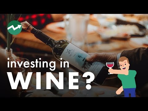 mp4 Investing On Wine, download Investing On Wine video klip Investing On Wine
