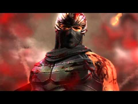 Our First Look At The Bloody Ninja Gaiden III In Action