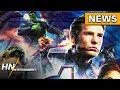 Avengers: Endgame NEW Promo Art Features Captain Marvel