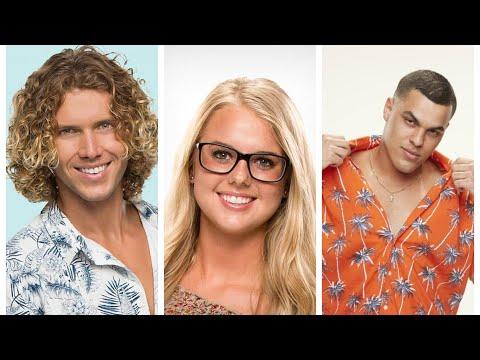 Big Brother' 2020 Spoilers: Season 22 Cast Reveal #bigbrother22 #bigbrother