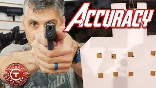 5 Tips for Shooting More Accurately With A Handgun   Episode #68