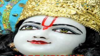 Hare Krishna KIirtan Dhun By His Divine Grace Srila Prabhupad