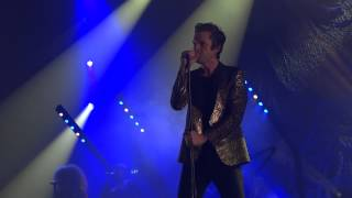 BRANDON FLOWERS Untangled Love - Brixton O2 Academy 22.05.2015