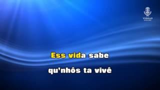 ♫ Karaoke ANGOLA ANGOLA   Banda Fusiforme
