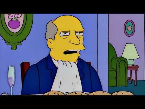 Steamed Hams  But  its  a Voice Over By Me