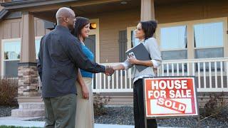 Why should you put a 20% down payment on a house?