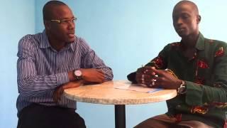 preview picture of video 'Amar Cissé invité de l'émission UNE CAUSE POUR LES ENFANTS'