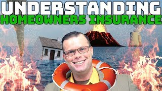 Your Guide to Understanding Homeowners Insurance!