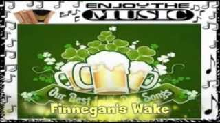 Irish Pub Songs - Finnegan's Wake