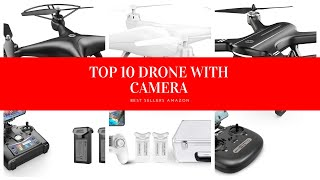 TOP 10 BEST DRONE WITH CAMERA ???? Amazon 2020