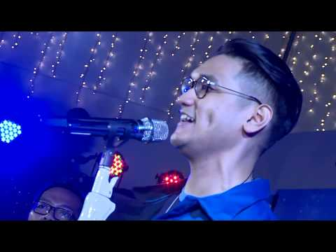 Katakan Tidak - Afgan (Live From Friday Fusion At South Quarter Dome) - Southquarterdome