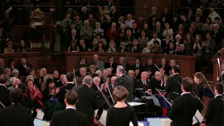 Valery Gergiev with the Oxford Philharmonic Orchestra - a documentary