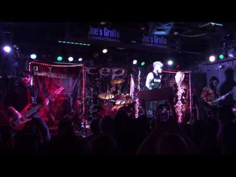 OTEP - Lords Of War (live) @ Joe's Grotto on 5/27/16 in Phoenix, AZ