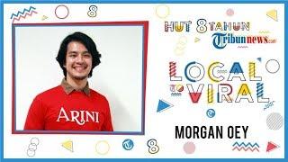Morgan Oey: Terus Memberikan Berita-berita yang Aktual dan Terpercaya