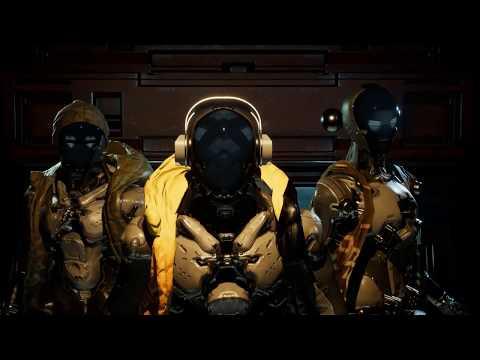 Gunheart Launch Trailer thumbnail