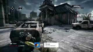 EMK lKOZMOl / NOTICIAS GEARS OF WAR 4 / GAMEPLAY BETA GOW ULTIMATE  EDITION