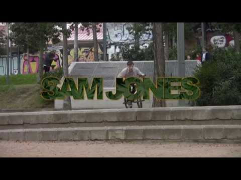 Sam Jones - DUB Homegrown DVD Mp3