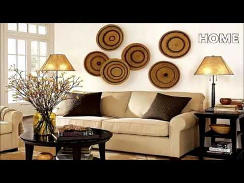 43 living room wall decor ideas