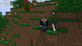 Строюсь как профи в Minecraft 1.14 [Хардкор] #1