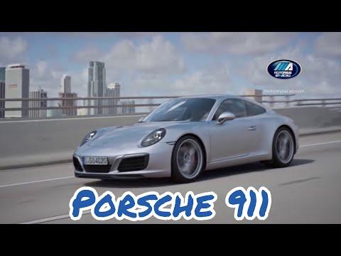 Porsche 911 Brasil  | New | motoreseacao