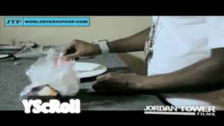 "Yo Gotti- ""Cocaine Muzik"" (Feat. Young Jeezy, Rick Ross & The Clipse)"